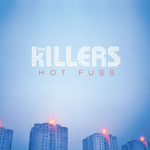 essential Las Vegas albums The Killers