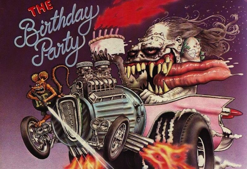 birthday-party-junkyard