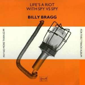 best albums under 30 minutes Billy Bragg