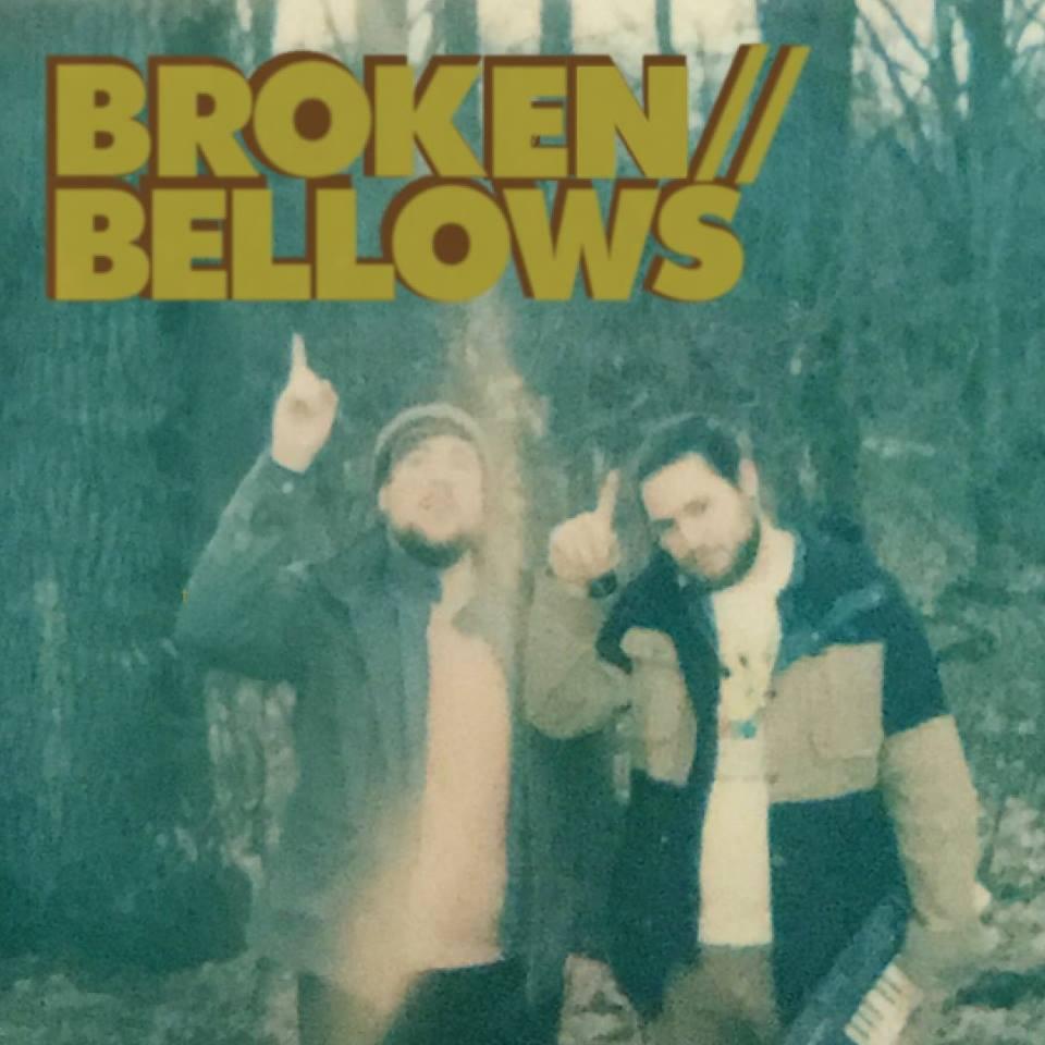 Broken Bellows EP premiere