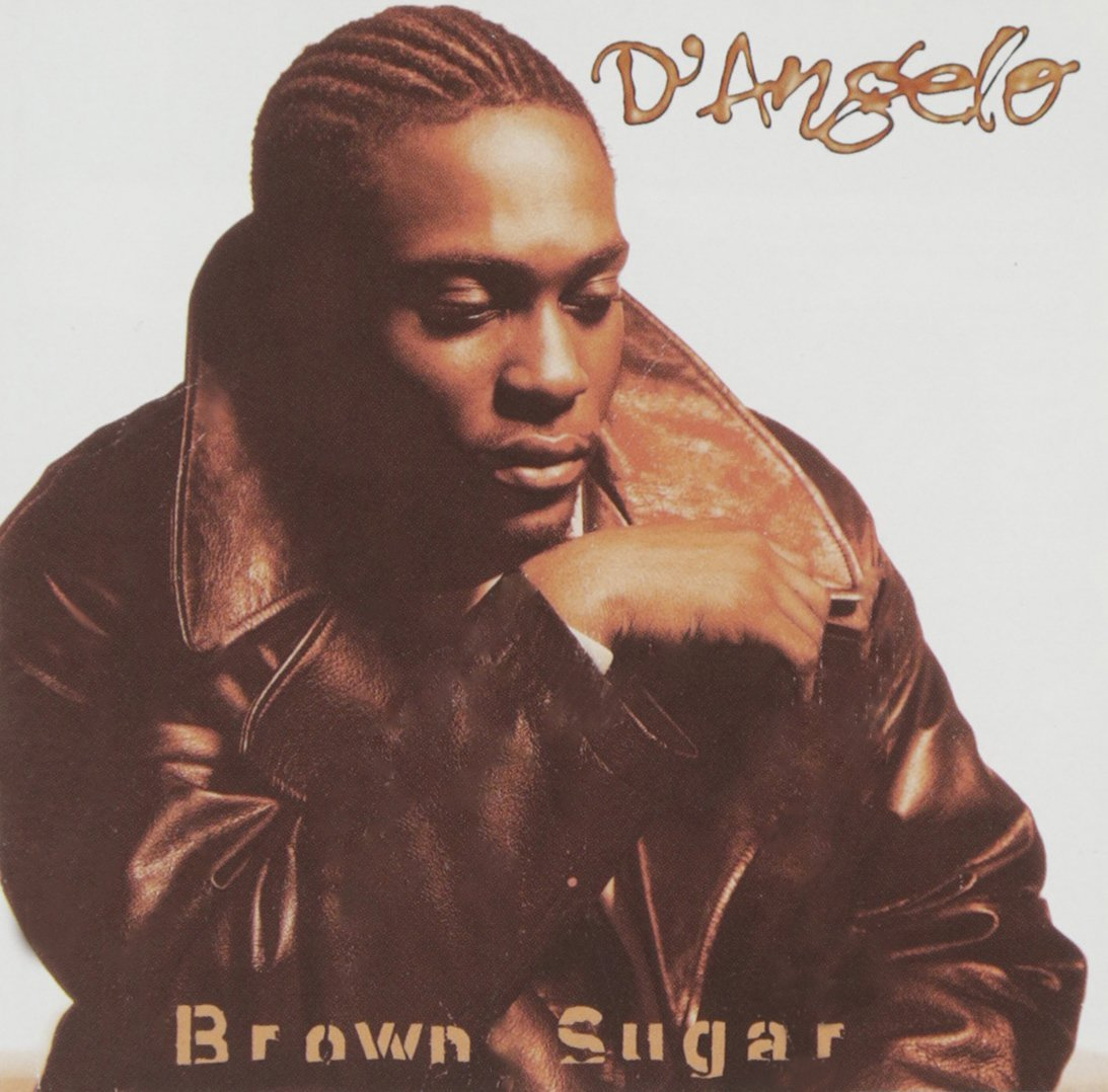 D'Angelo Brown Sugar reissue