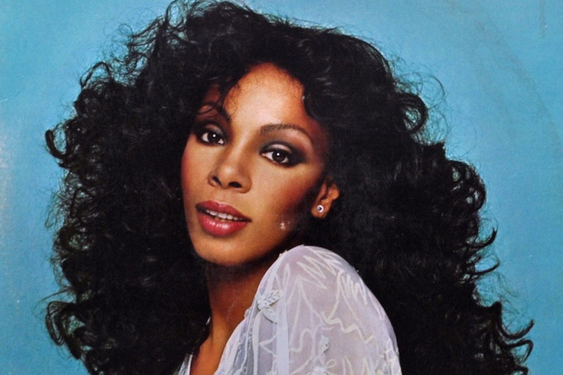 Donna Summer Hall of Fame