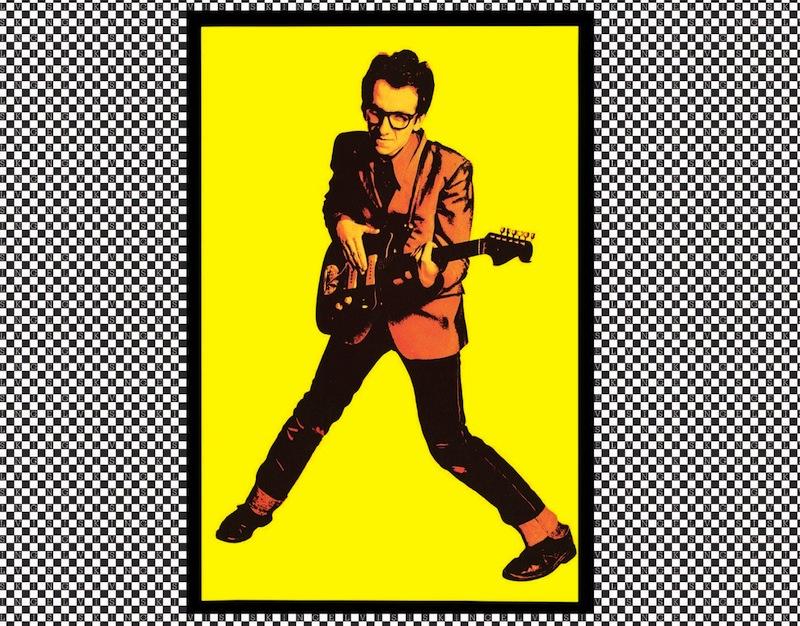 Elvis Costello's My Aim is True at 40