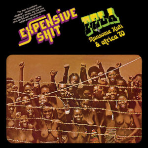 best albums under 30 minutes Fela Kuti