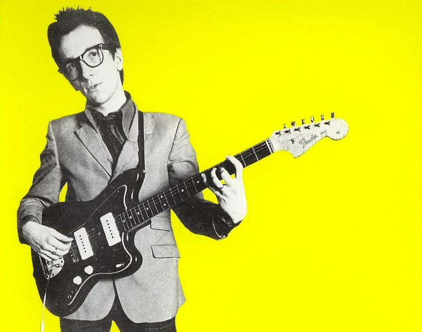 Elvis Costello My Aim is True at 40