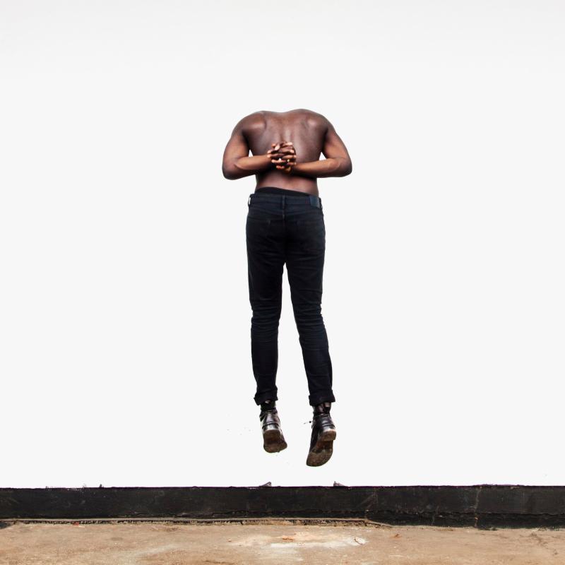 Moses Sumney new album Aromanticism