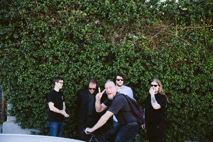Protomartyr new album 2017