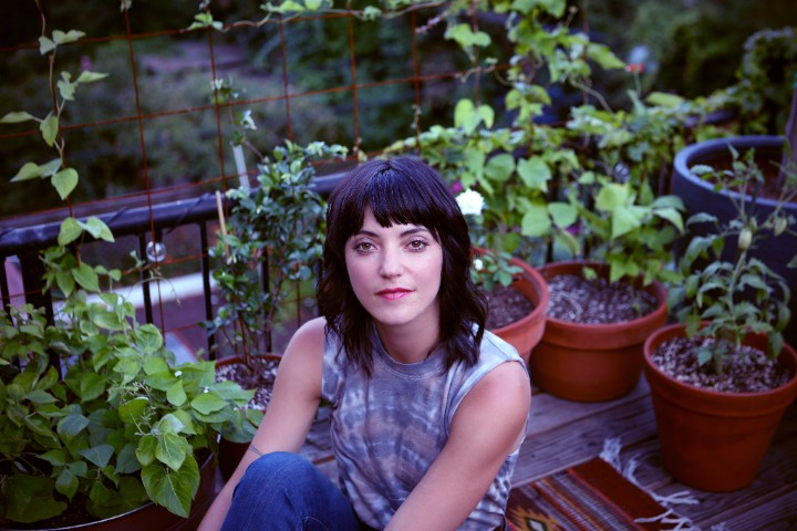Sharon Van Etten scores feature film