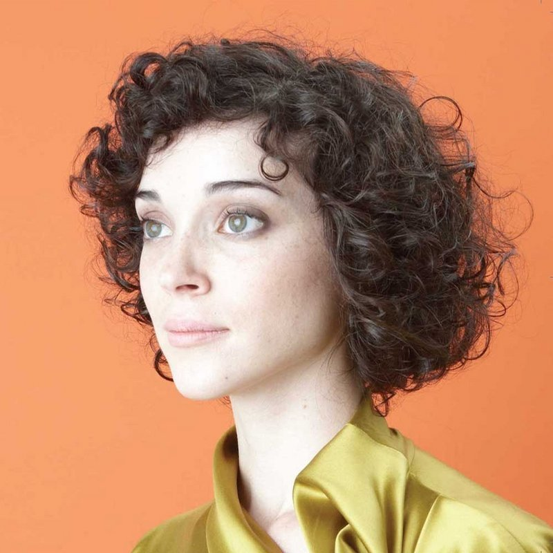 best St. Vincent songs Actor