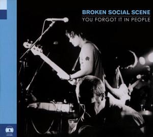 essential indie rock guitar solos Broken Social Scene