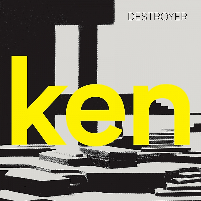 Destroyer new album Ken