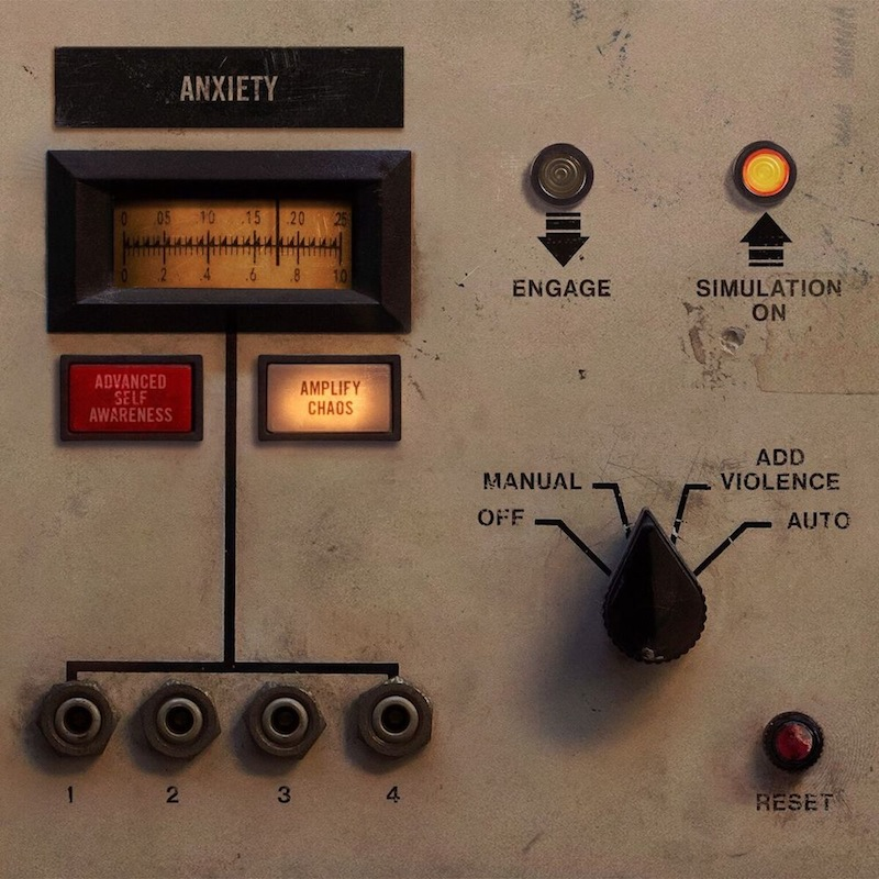 best albums of 2017 Nine Inch Nails