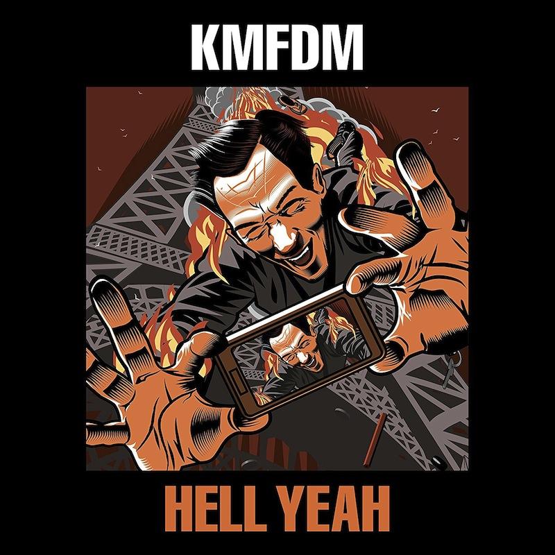 KMFDM Hell Yeah review Album of the Week
