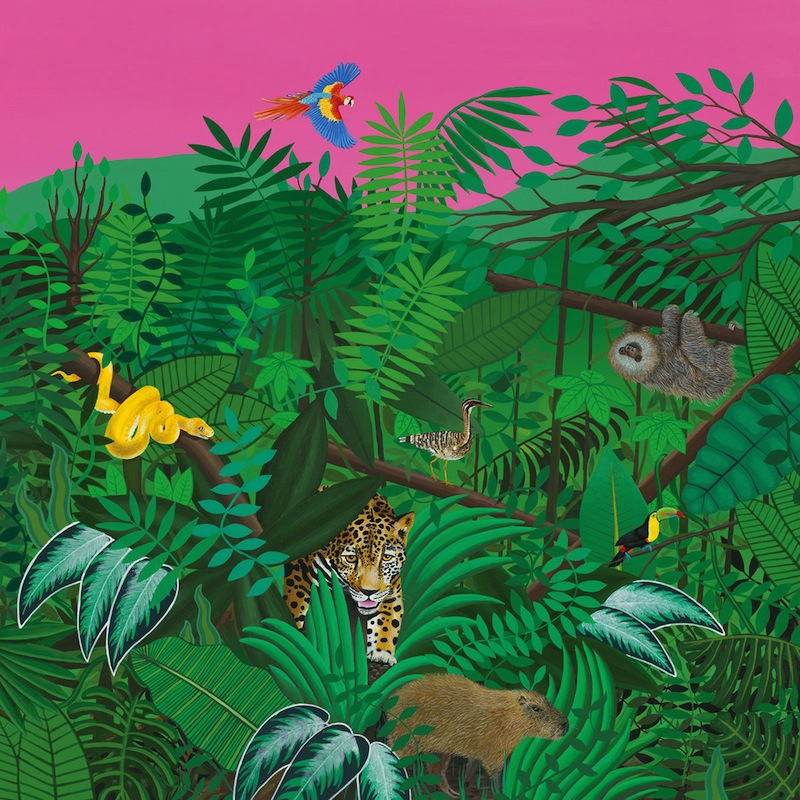 Turnover Good Nature review