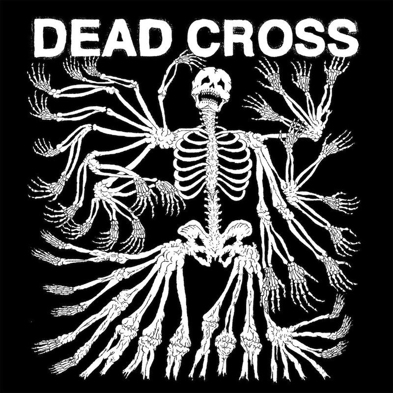 Dead Cross review