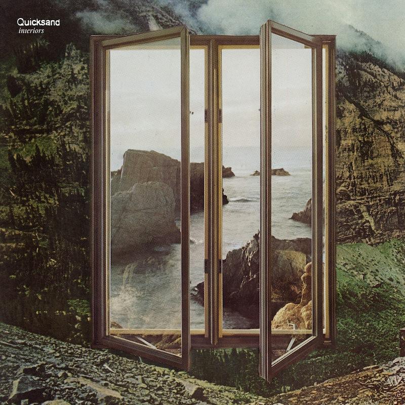 Quicksand new album Interiors