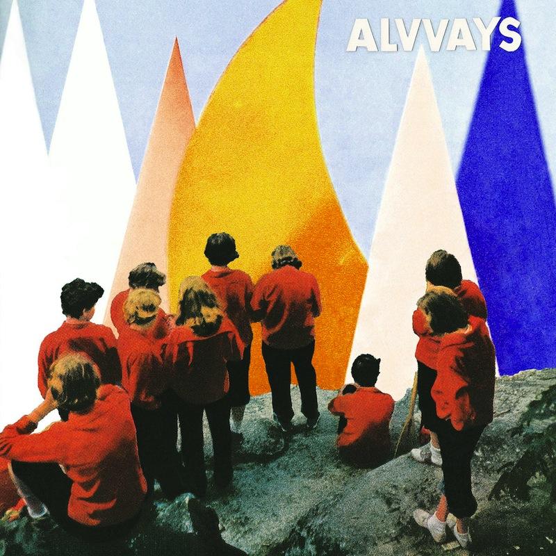 best albums of September 2017 Alvvays