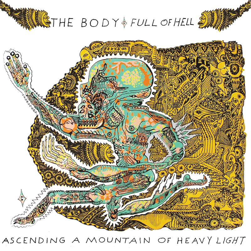 The Body Full of Hell collaborative album