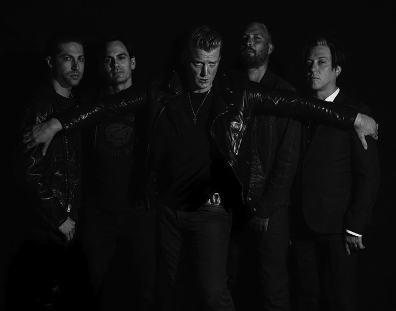 best Queens of the Stone Age songs