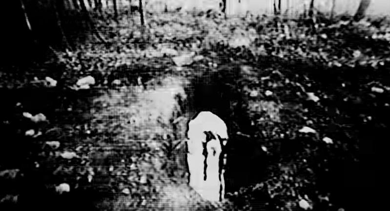 Zola Jesus Exhumed video