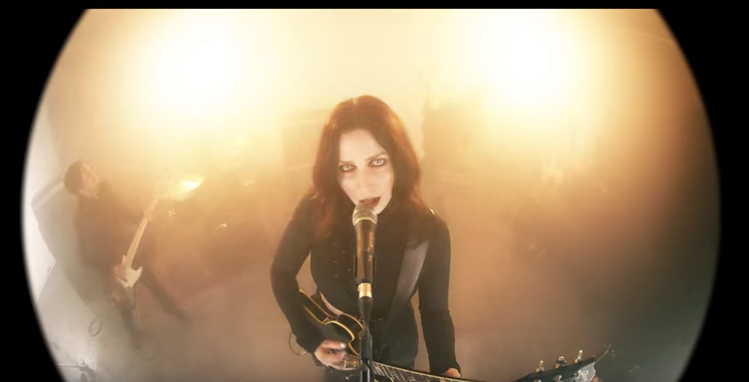 Chelsea Wolfe 16 Psyche video
