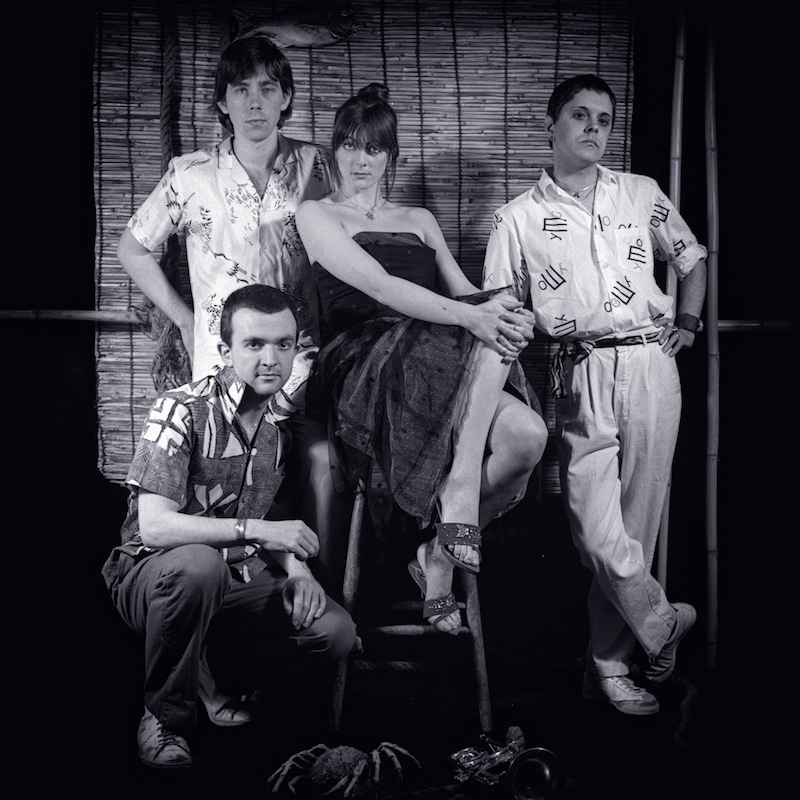 Throbbing Gristle reissues announced