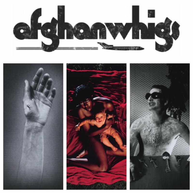 Afghan Whigs vinyl reissues