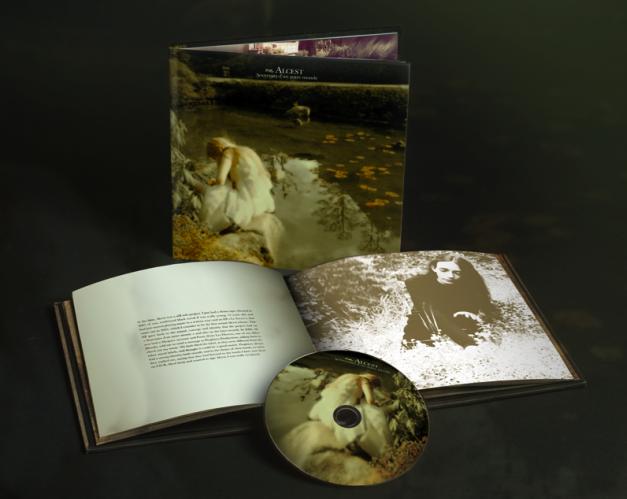 Alcest Souvenirs reissue