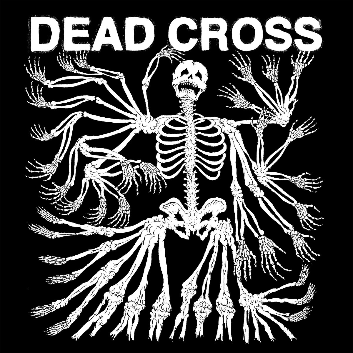 Dead Cross album stream