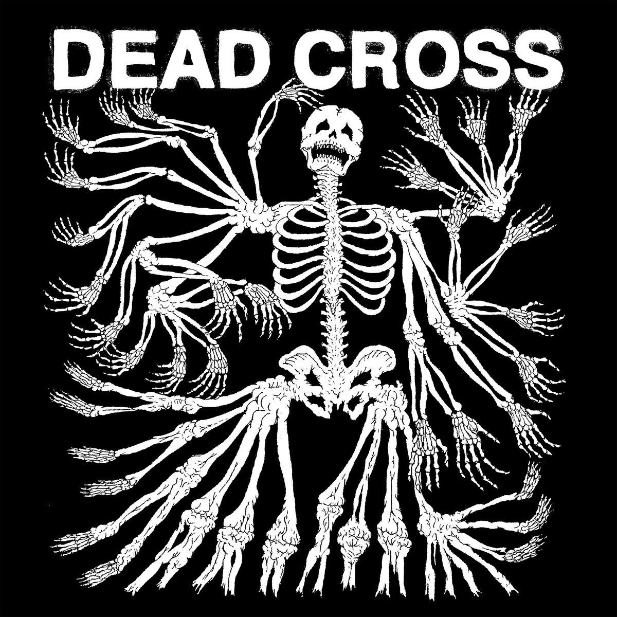 Dead Cross album stream