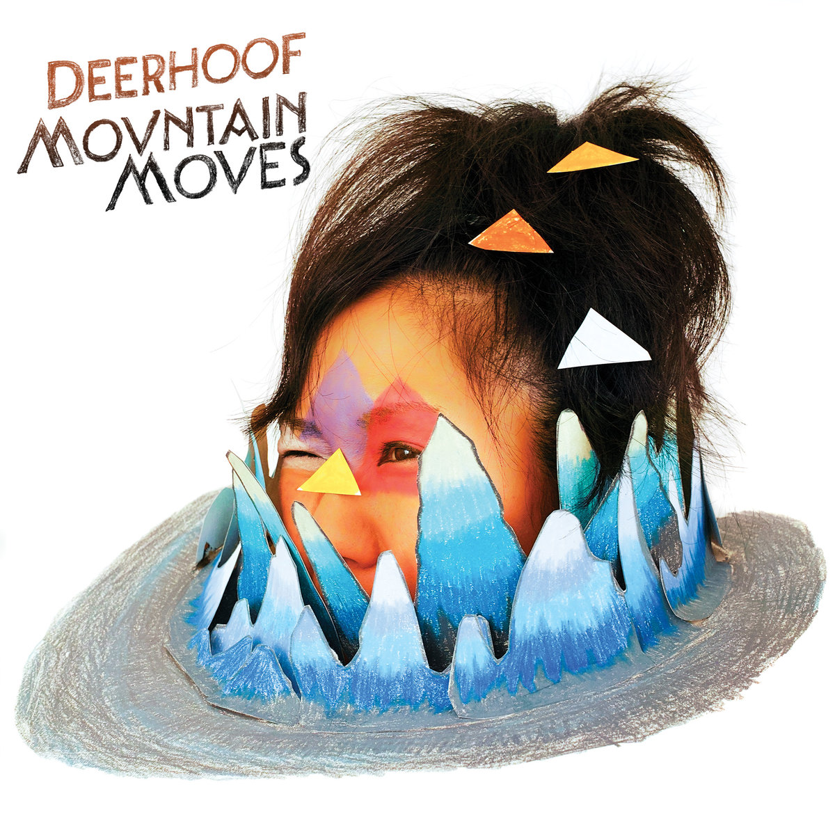 Deerhoof new album Mountain Moves