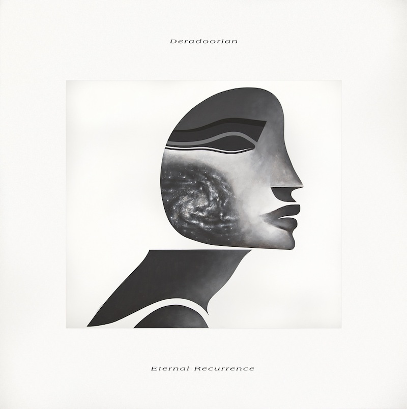 Deradoorian new mini album