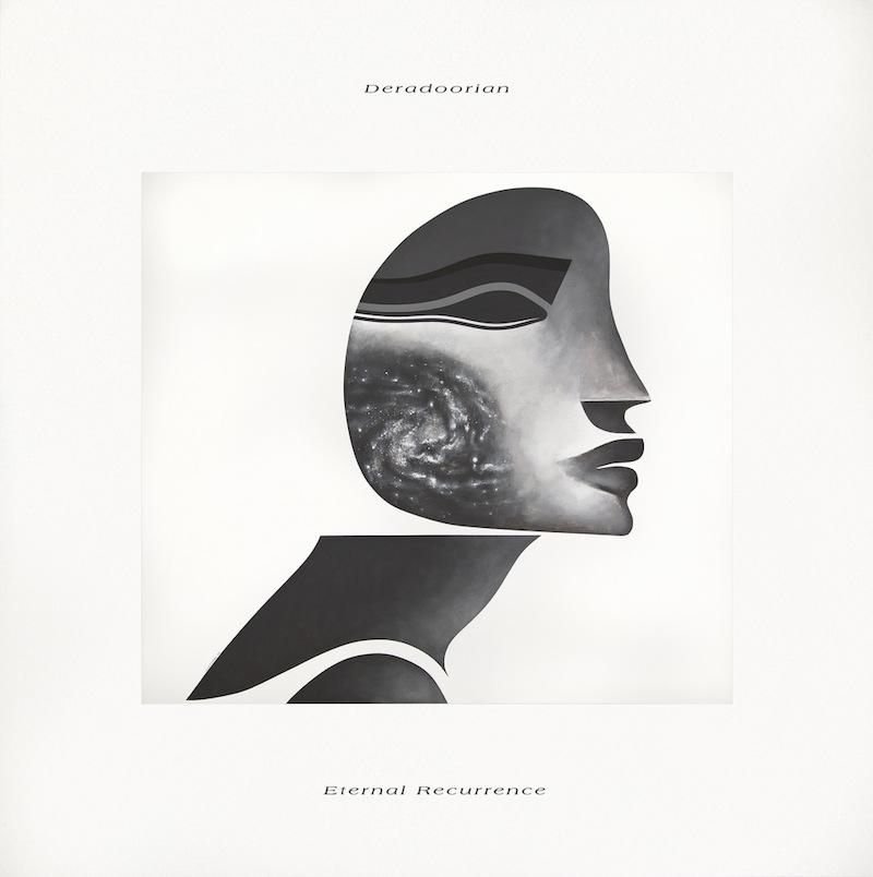 Deradoorian new mini album