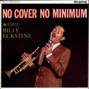 essential Las Vegas albums Billy Eckstine