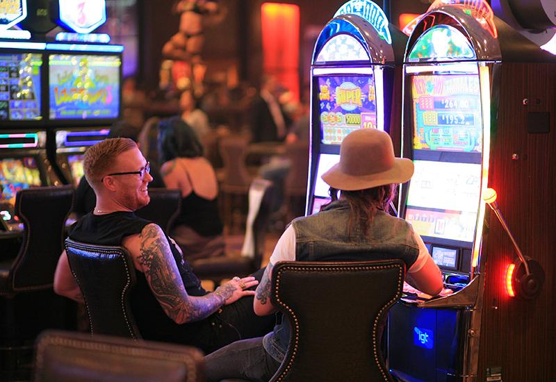 Psycho Las Vegas 2017