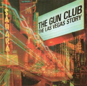 essential Las Vegas albums Gun Club