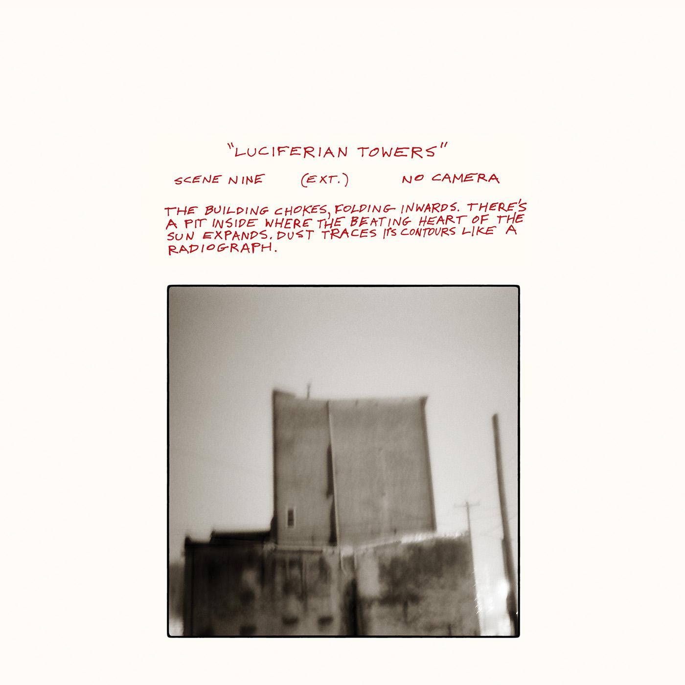 Godspeed You Black Emperor new album Luciferian Towers