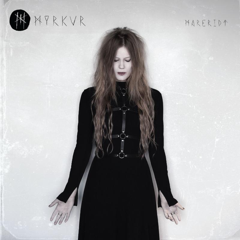 Myrkur Mareridt song stream