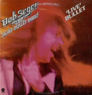 best songs about the music industry Bob Seger