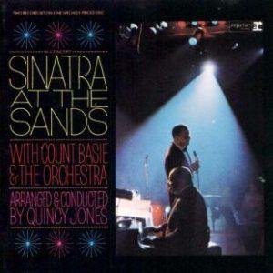 essential Las Vegas albums Sinatra