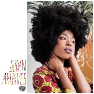 best albums of August 2017 Sudan Archives