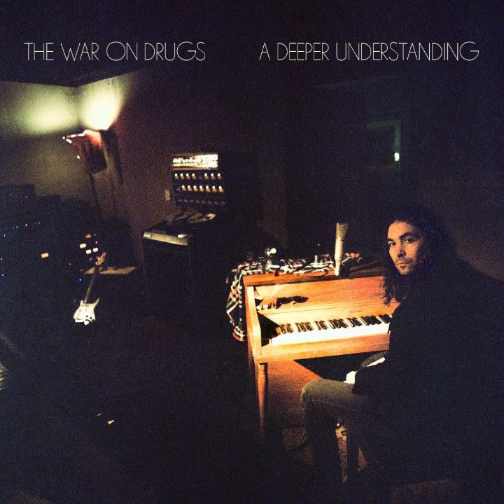 best albums of 2017 War on Drugs