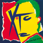 intense album closers XTC