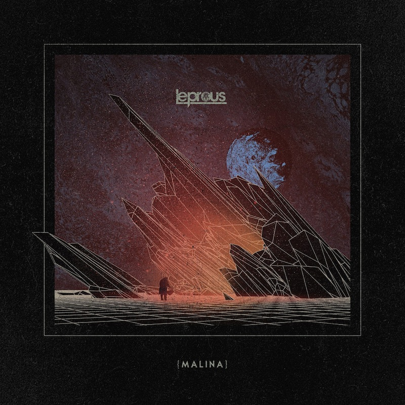 Leprous Malina review