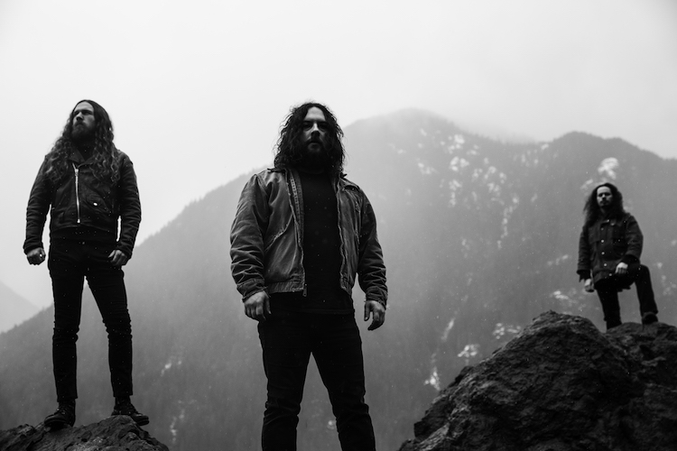 Wolves in the Throne Room new track