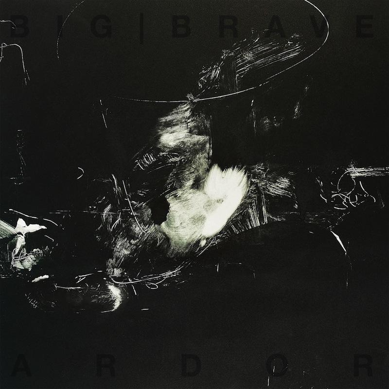 Big Brave Ardor review