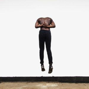 Moses Sumney Aromanticism review