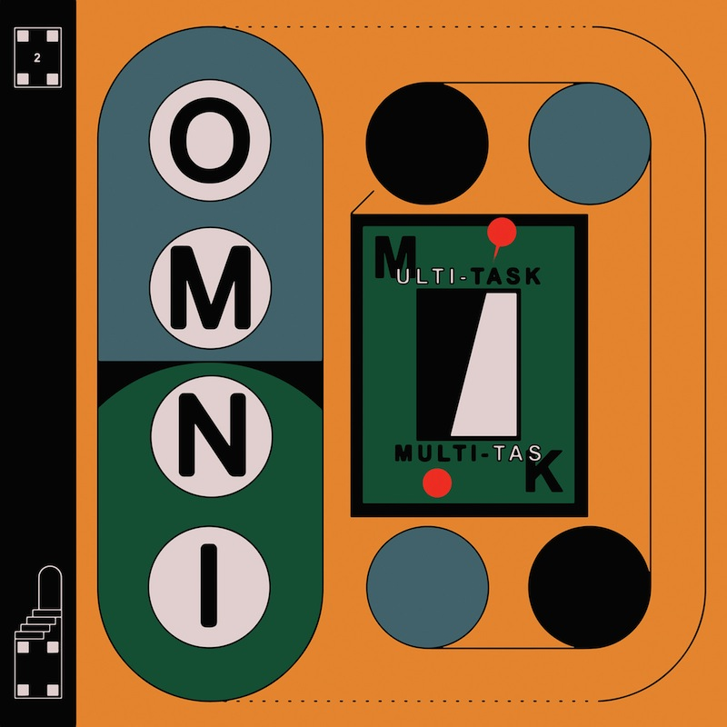 Omni Multi-Task review Album of the Week