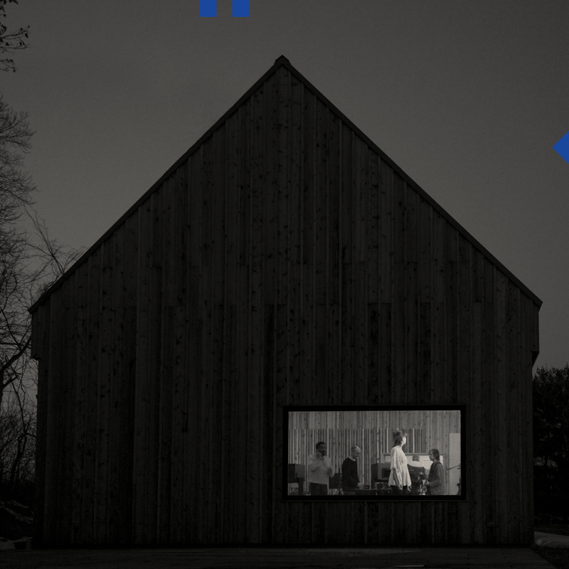 The National Sleep Well Beast review