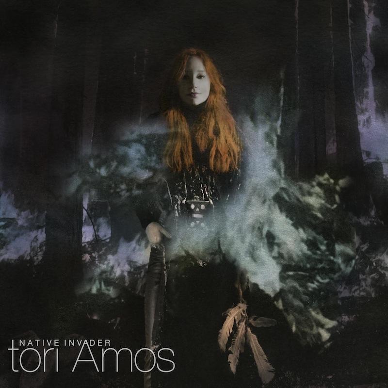 Tori Amos Native Invader review